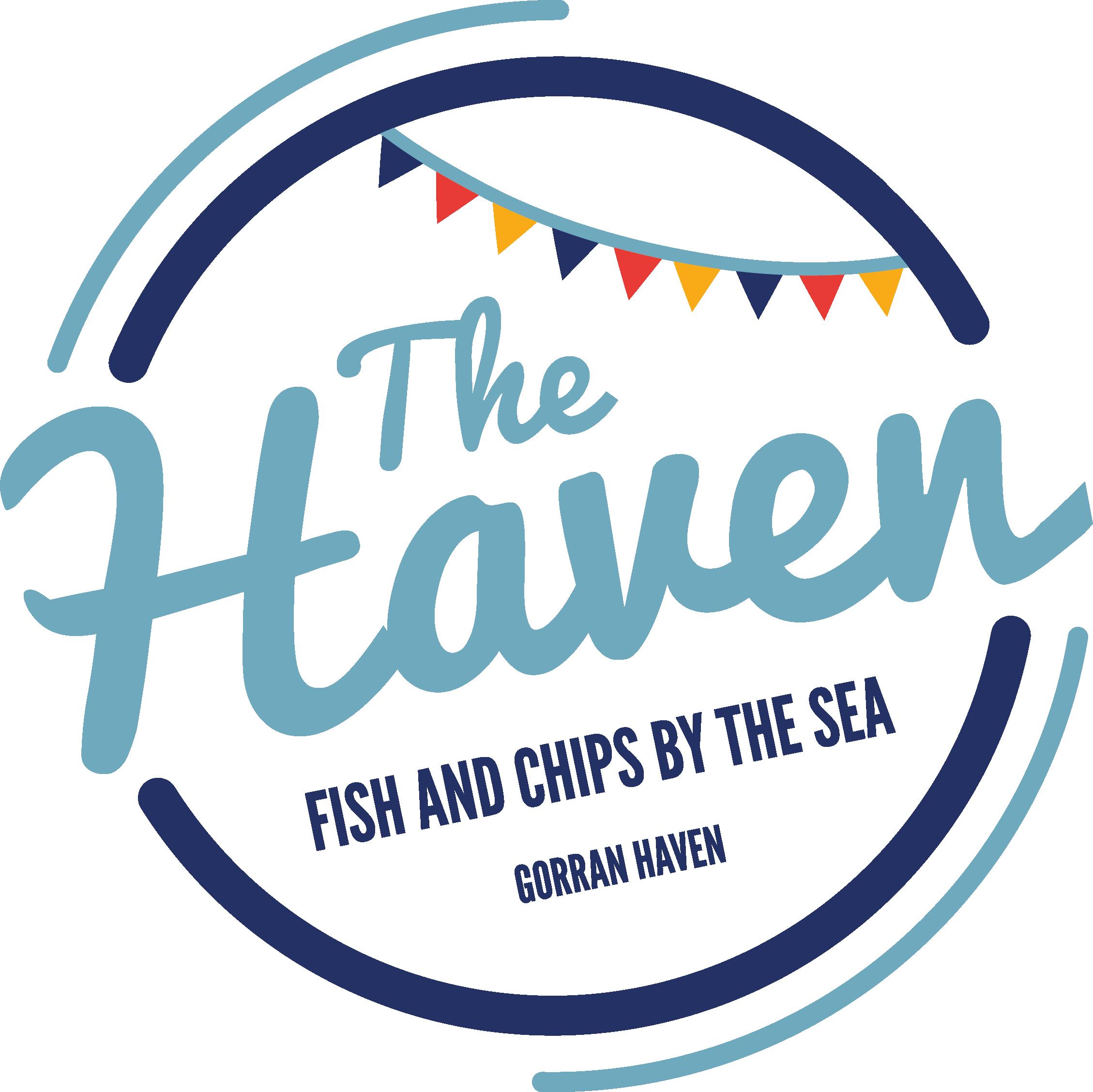 The Haven Fish Chip Shop In Gorran Haven Order Online
